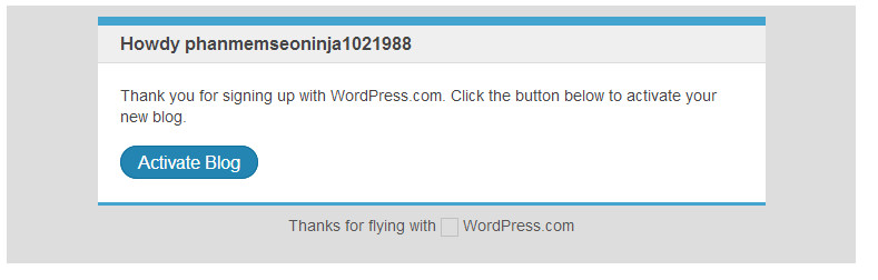 huong dan tao blog wordpress bang phan mem seoninja 5 Phần mềm tạo blog WordPress hàng loạt với SEO NINJA