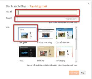huong dan tao blogspot blogger 3 1 300x257 huong dan tao blogspot blogger 3