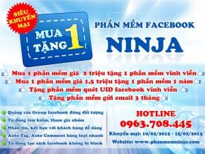 imgo 1 300x225 Phan mem facebook ninja khuyen mai 2015