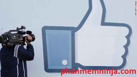 20130204101254 facebook like Phần mềm Ninja   Hơn 76 triệu tài khoản Facebook là giả