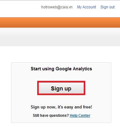 815844 Hướng dẫn cài đặt Google Analytic 2014 nhanh và hiệu quả  Facebook Ninja