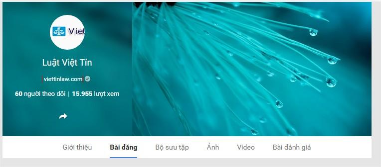 Luatviettin page Vài thủ thuật SEO với Local SEO có thể bạn chưa làm tốt  Facebook Ninja