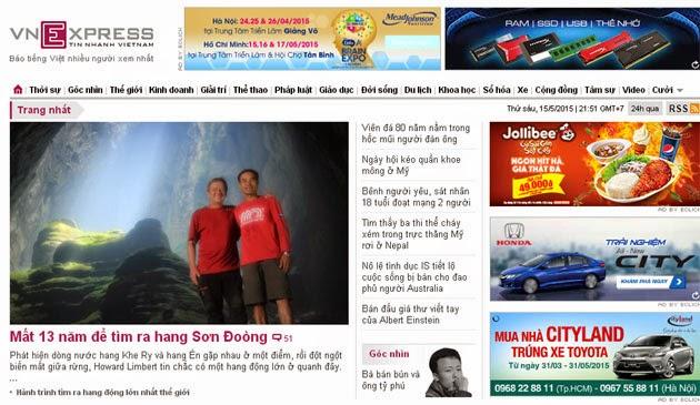 blog va tin tuc trong website dong vai tro quan trong trong lam seo Blog và tin tức trong website đóng vai trò quan trọng trong làm SEO  Facebook Ninja