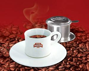 cafe trung nguyen43 cafe trung nguyen43