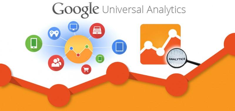 google universal analytic 800x378 Unique Pageviews Số Lần Xem Trang Duy Nhất Là Gì?  Facebook Ninja