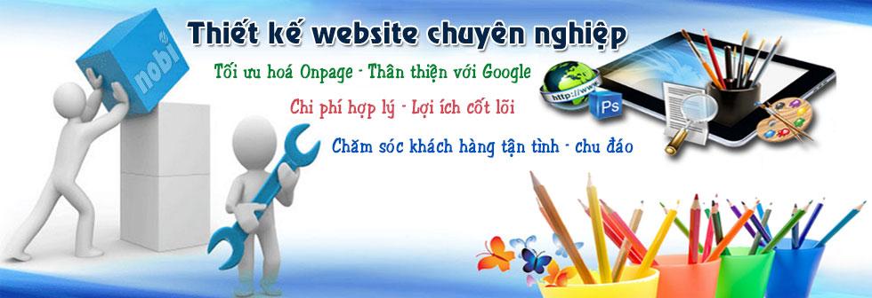 Những điều nên và không nên trong thiết kế web-P1