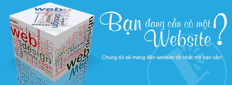 thiet ke website svn Dịch vụ thiết kế website chuẩn seo giá rẻ, tư vấn marketing online