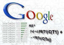 GooglePagerank 1 GooglePagerank