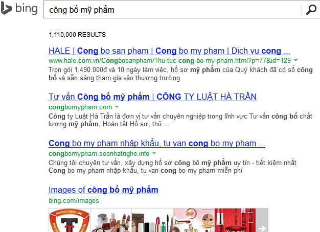 ketquatrenbing Tẩy chay Google, chuyện khó làm !  Facebook Ninja
