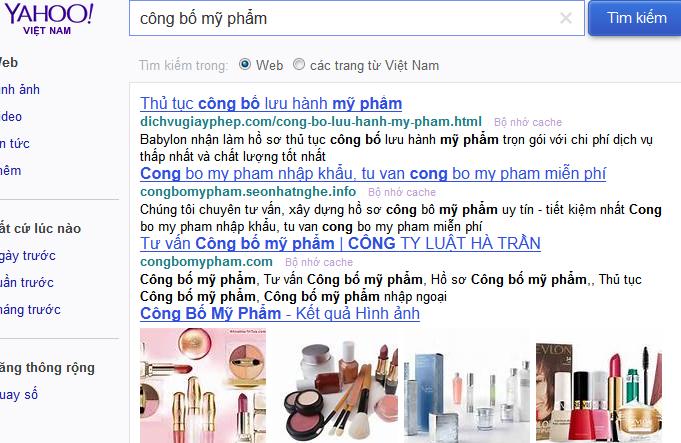 ketquatrenyahoo Tẩy chay Google, chuyện khó làm !  Facebook Ninja