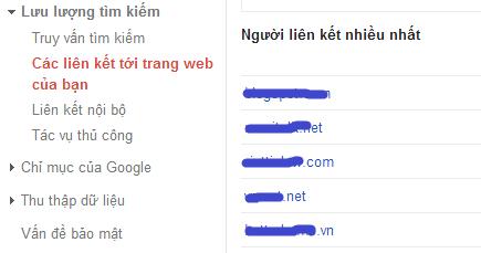 wholinkmost Google Disavow – từ chối các backlink kém chất lượng, cải thiện thứ hạng từ khóa  Facebook Ninja