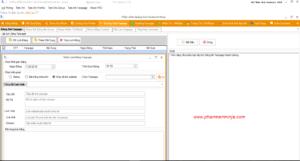 auto dang bai kem link 300x161 phần mềm bán hàng facebook trên fanpage