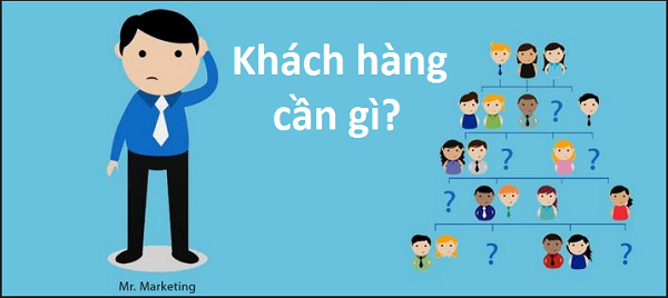 cach chon san pham kinh doanh 1 Làm thế nào để bán hàng trên Facebook hiệu quả nhất?