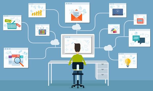 kako na web infografika alat content marketing 2 Làm thế nào để bán hàng trên Facebook hiệu quả nhất?