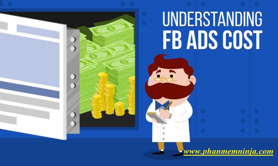 phan mem ninja chi phi quang cao facebook cao Chi phí quảng cáo Facebook cao thì phải làm sao?