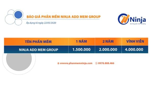 ADD MEM GROUP e1626925814838 Phần mềm thêm thành viên vào nhóm tự động 2021
