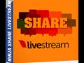 ninja-share-live-stream