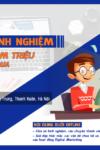 Offline chia sẻ cách sử dụng phần mềm Ninja
