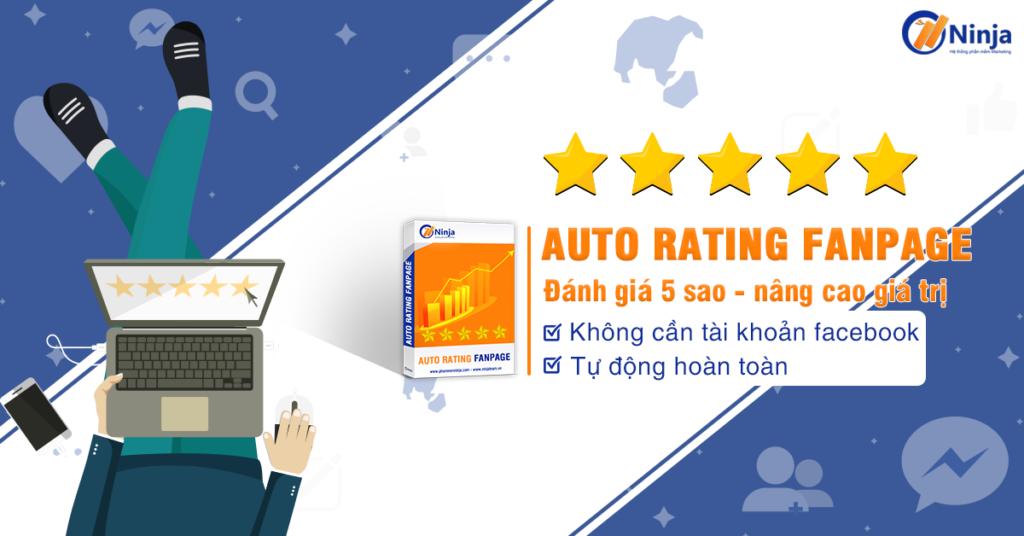 f73191ce 8f43 4227 969b 3e3230ac77ae 1024x536 Auto Rating Fanpage   Đánh giá 5 sao nâng cao giá trị Fanpage
