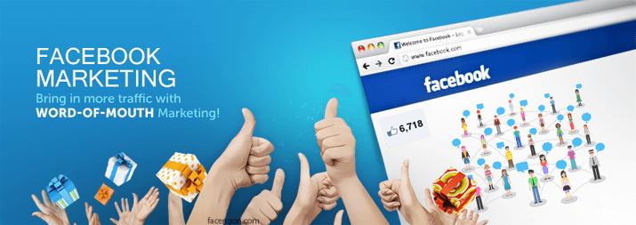 quang cao facebook Cách target đúng sở thích của khách hàng tiềm năng để bán hàng qua Fanpage