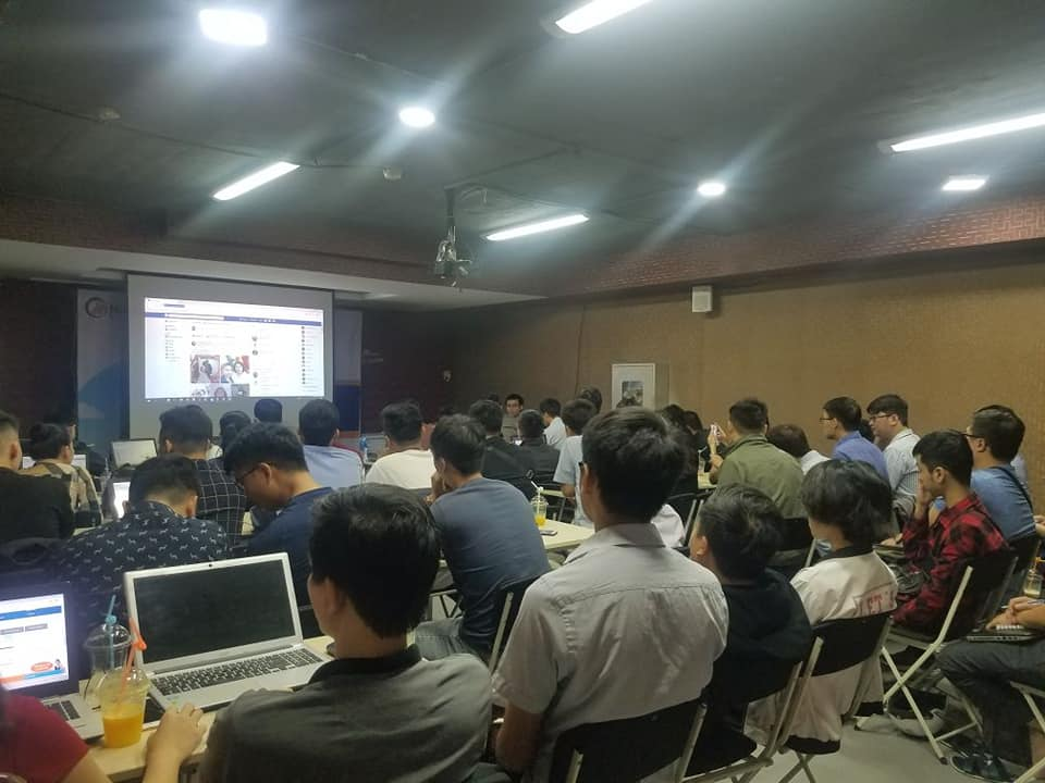 43877849 167011207570650 7881337418488479744 n Offline đào tạo sử dụng phần mềm Ninja Care