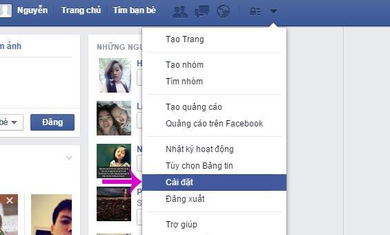 doitenfacebookcanhan2 Đổi tên Facebook cá nhân không cần chờ 60 ngày hoặc đổi quá 5 lần