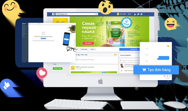 ld fpage index banner img1 Bán hàng facebook cá nhân hay Fanpage hiệu quả?