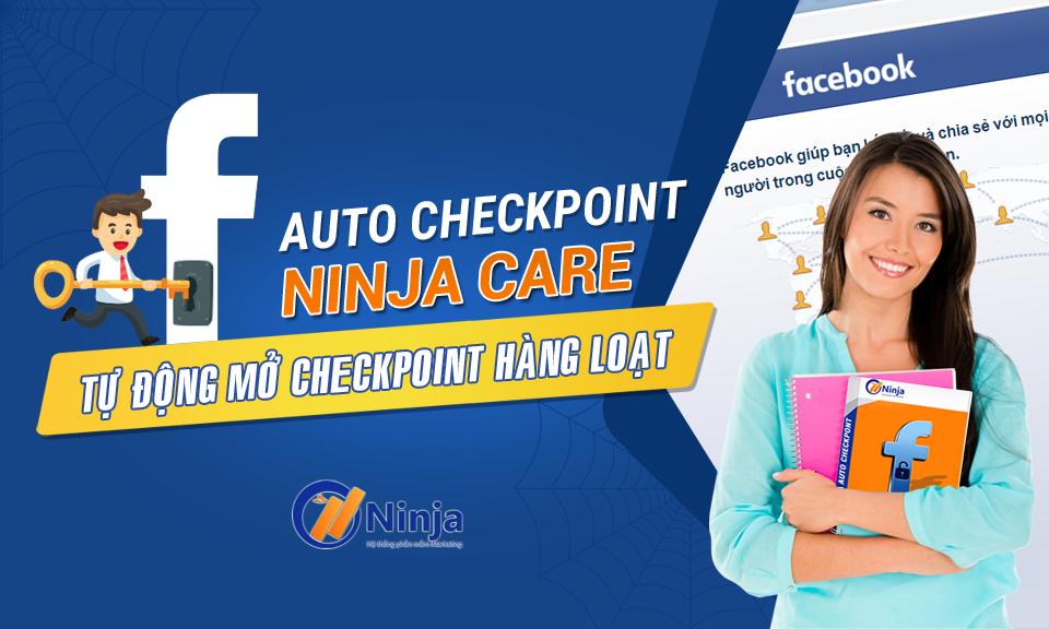 ninjacare 960x576 Tích hợp tính năng Auto Checkpoint vào phần mềm Ninja Care