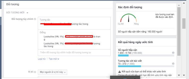 target5 Cách target quảng cáo Facebook hiệu quả