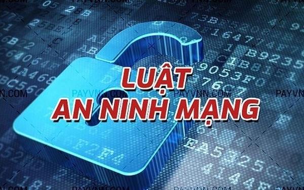 1 mnww sawt Luật An ninh mạng có hiệu lực từ 1/1: Người dùng Facebook cần lưu ý