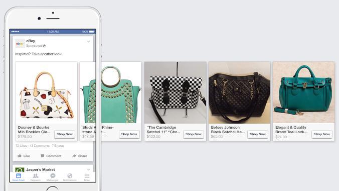 google ads2 6 hình thức quảng cáo Facebook Ads tăng chuyển đổi và giữ chân người dùng