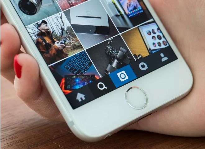 instagram1 Instagram bổ sung tab mua sắm lên trang Explore, cho phép mua sắm ngay trên Instagram Stories