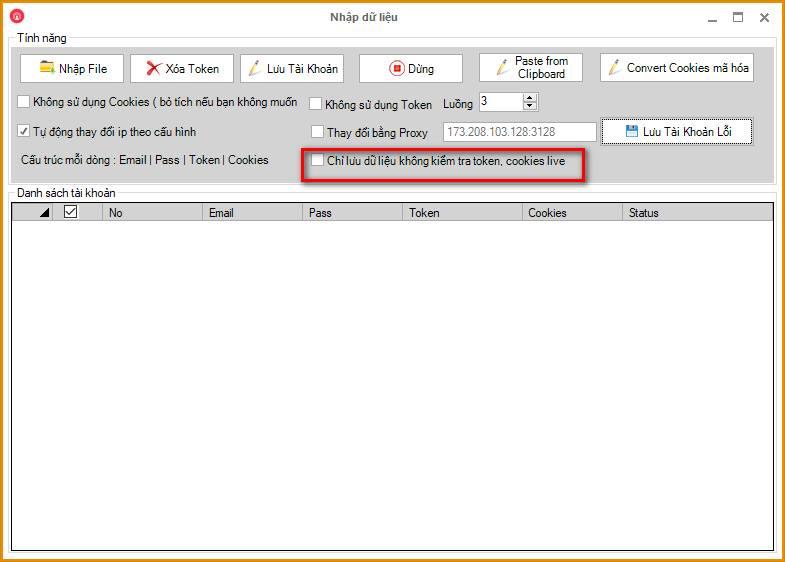 ninjacare2 Update Ninja Care version 11.6 tương tác bằng ẩn chrome