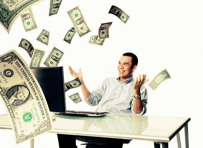 7 cach kiem tien thu dong nam 2019 1 7 cách kiếm tiền ngay cả khi bạn ngủ trong năm 2019