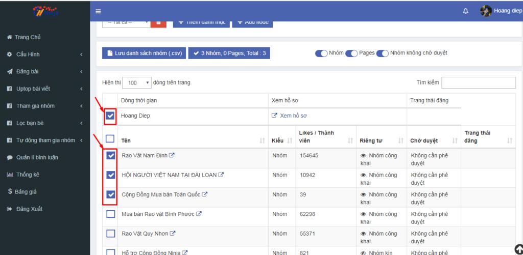 Auto Post hướng dẫn cài đặt và đăng bài 17 1024x501 Hướng dẫn sử dụng phần mềm Ninja Auto Post
