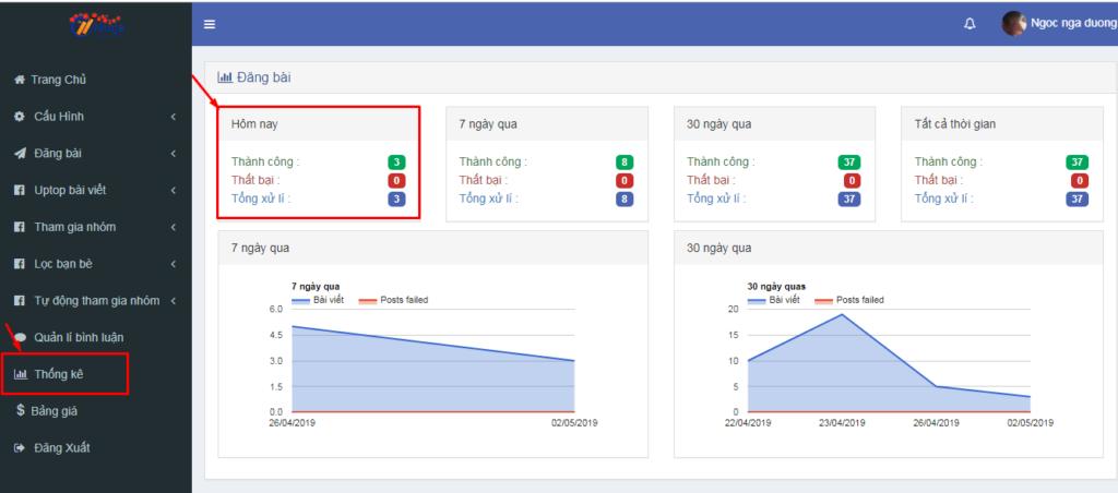 Auto Post hướng dẫn cài đặt và đăng bài 9 1024x452 Hướng dẫn sử dụng phần mềm Ninja Auto Post