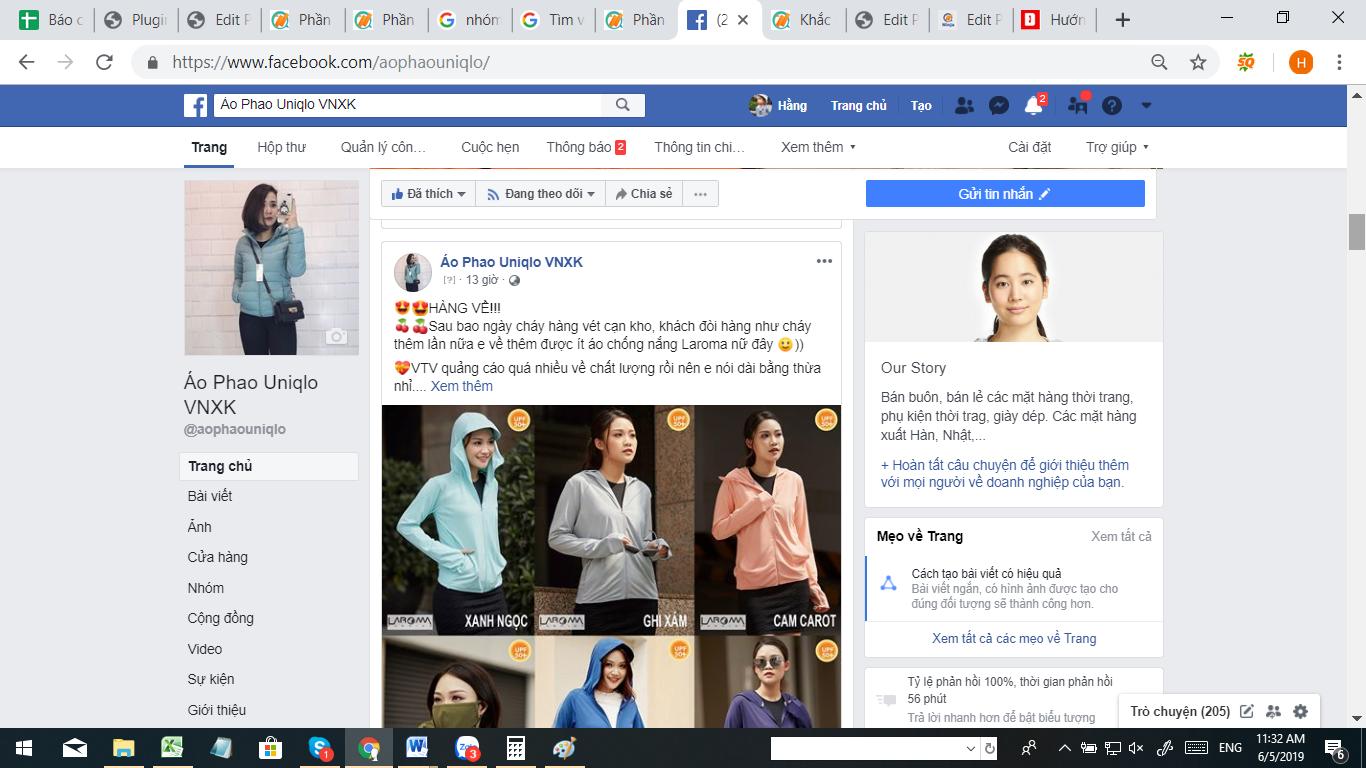 dang bai fanpage fb Cách bán hàng Facebook online luôn đúng mọi thời đại cho người mới bắt đầu