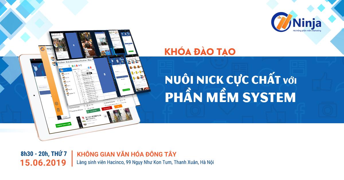 offline ninja system Offline đào tạo cách nuôi nick mobile số lượng lớn Ninja System