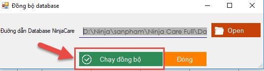 update ninja system 2.8 dong bo care 1 Phần mềm nuôi nick trên giả lập Ninja System cập nhật phiên bản 2.8