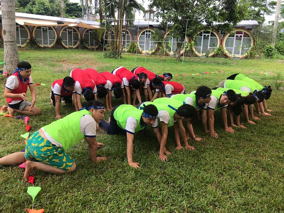 teambuilding15 1 Teambuilding Hành Trình Gắn Kết Anh Em Ninja 2019
