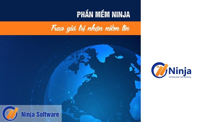 1 Giới thiệu Công ty Phần mềm Ninja