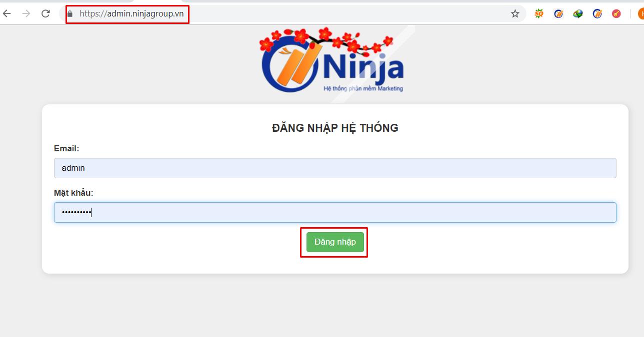 dang nhap ninja group Hướng dẫn quản lý VIP thành viên group bằng phần mềm quản lý group FB Ninja Group
