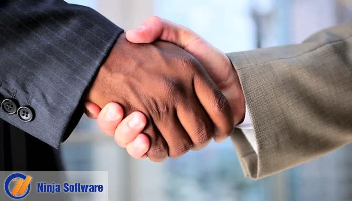 khachhangvadoitac Giới thiệu Công ty Phần mềm Ninja