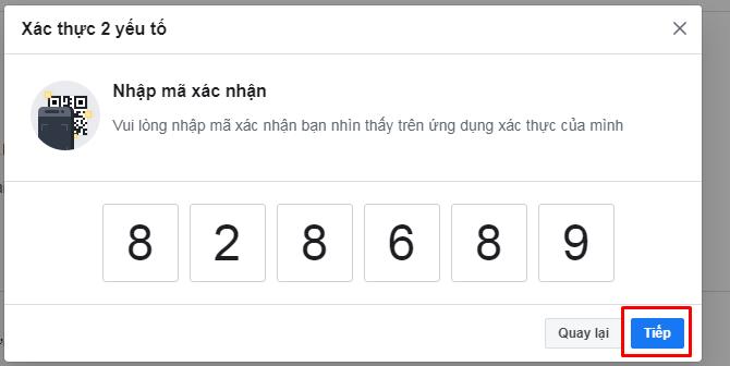 11 Hướng dẫn cài đặt và lấy mã Google Authenticator hạn chế checkpoint cho tài khoản facebook