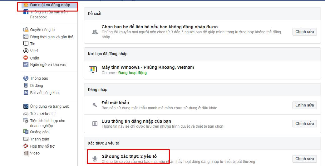 3 Hướng dẫn cài đặt và lấy mã Google Authenticator hạn chế checkpoint cho tài khoản facebook