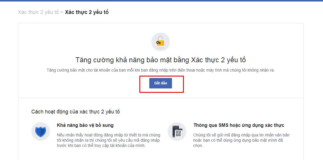 4 Hướng dẫn cài đặt và lấy mã Google Authenticator hạn chế checkpoint cho tài khoản facebook