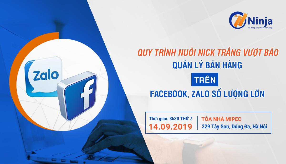 Untitled 2 Offline Ninja Tháng 9   Đào tạo cách quản lý bán hàng trên Facebook, Zalo số lượng lớn