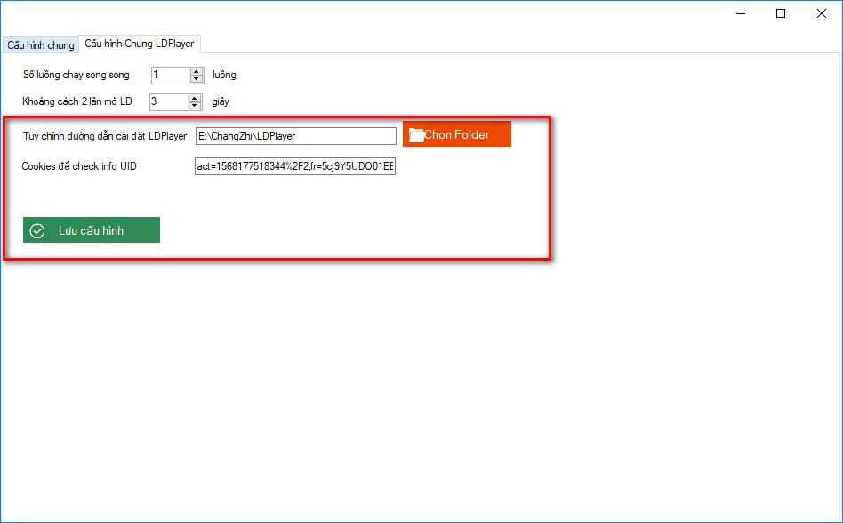 update ld 4.7b Tool nuôi nick trên giả lập Ninja System for LDPlayer update phiên bản 4.7 nhiều tính năng