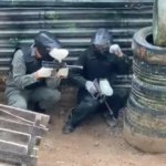 ban sung son12 150x150 Trải nghiệm Bắn súng sơn nâng cao tinh thần đồng đội