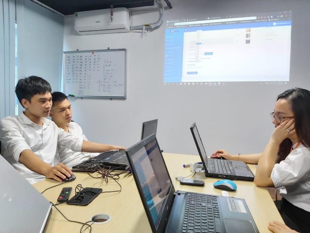 dc5ebb632cb4caea93a5 1024x768 Đào tạo nội bộ các tính năng mới của phần mềm Ninja Zalo
